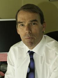 Professor Dion Morton